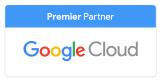 Google Apps for Workプレミアパートナー